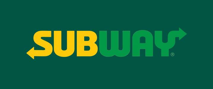 Subway's Logo Got A Facelift.