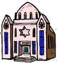 Synagoge.