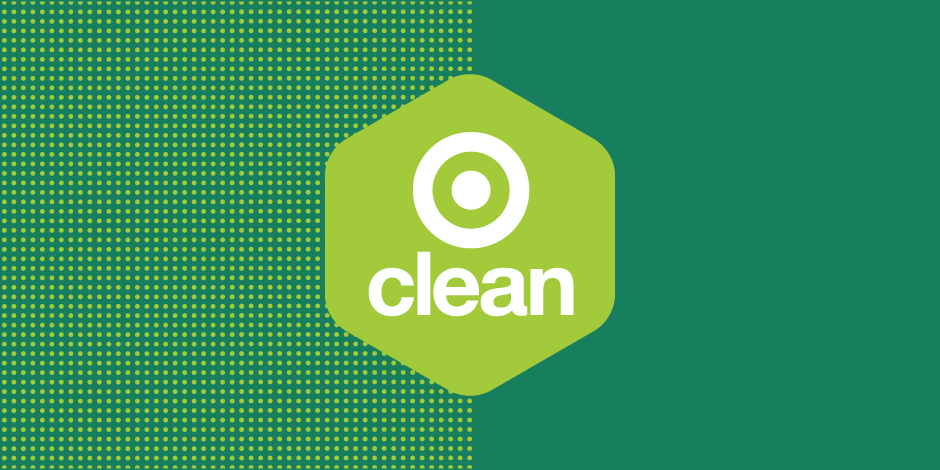 How the New Target Clean Icon Simplifies Shopping for.