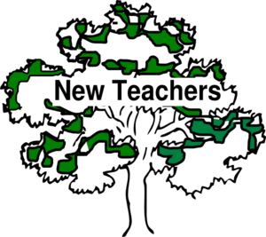 New Teacher Tree Clip Art at Clker.com.