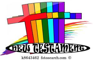 New testament Clip Art Illustrations. 310 new testament clipart.