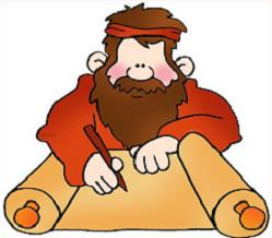 Free New Testament Clipart.