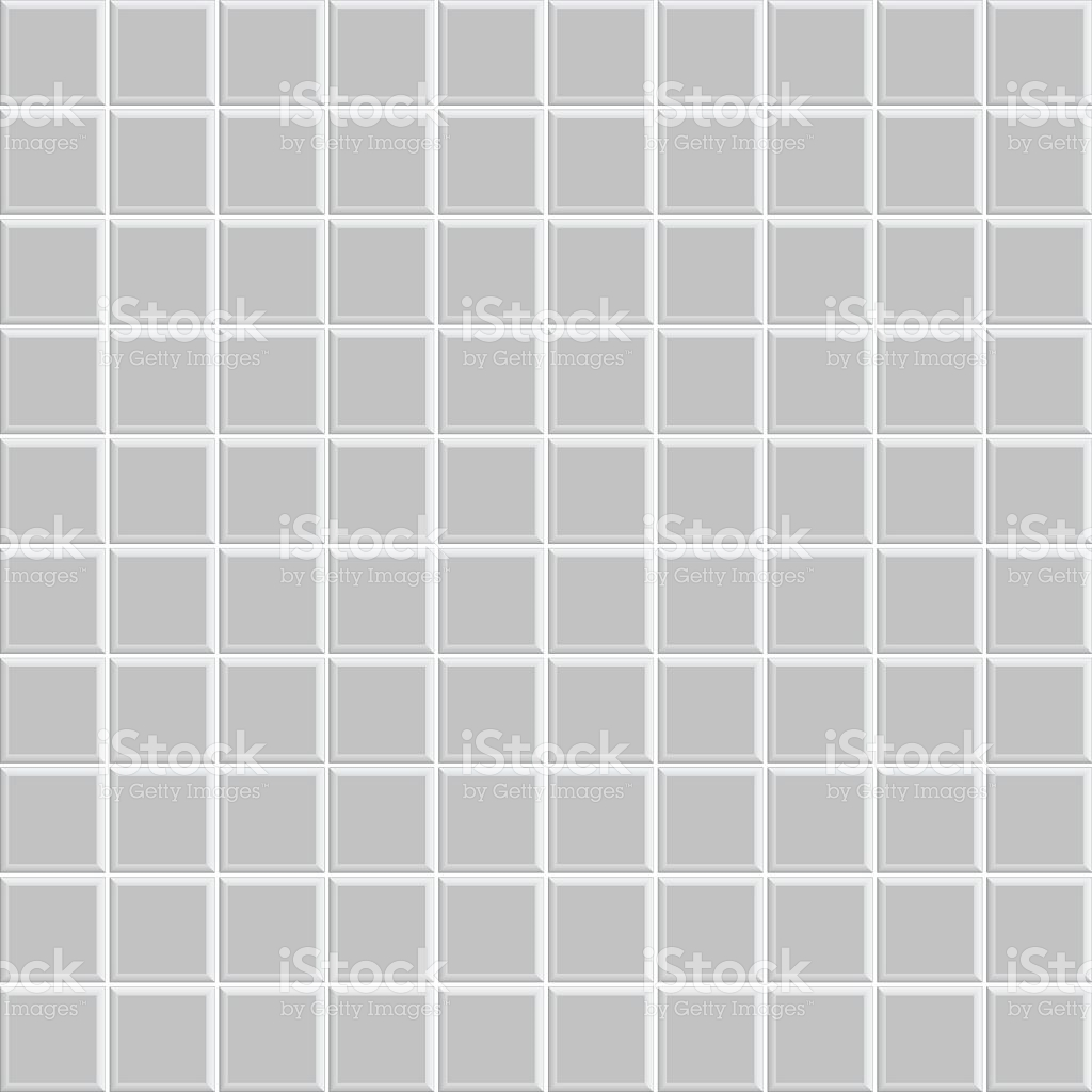 Square Tile Texture stock vector art 499734777.