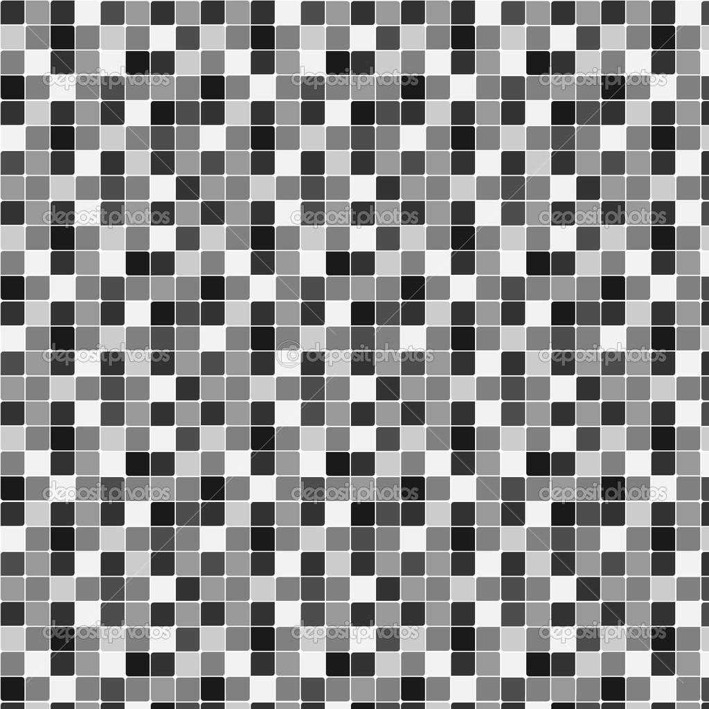 Pattern mosaic tiles texture — Stock Vector © MedusArt #10865147.