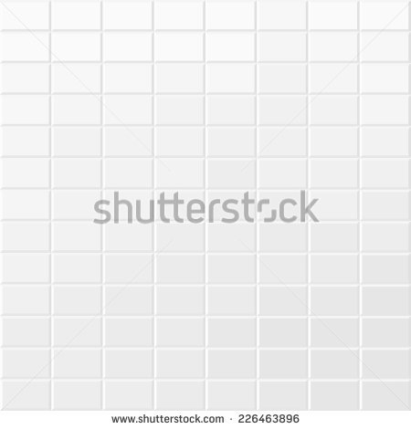 White Tiles Stock Photos, Royalty.