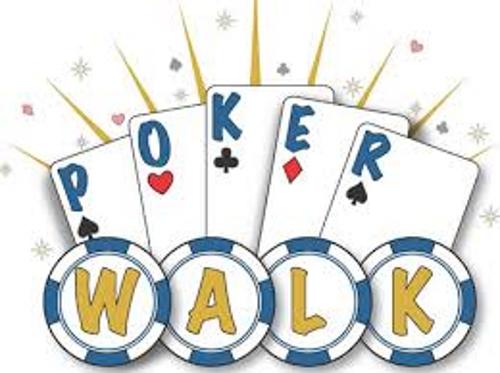 New Ulm Community Poker Walks Happening in May.