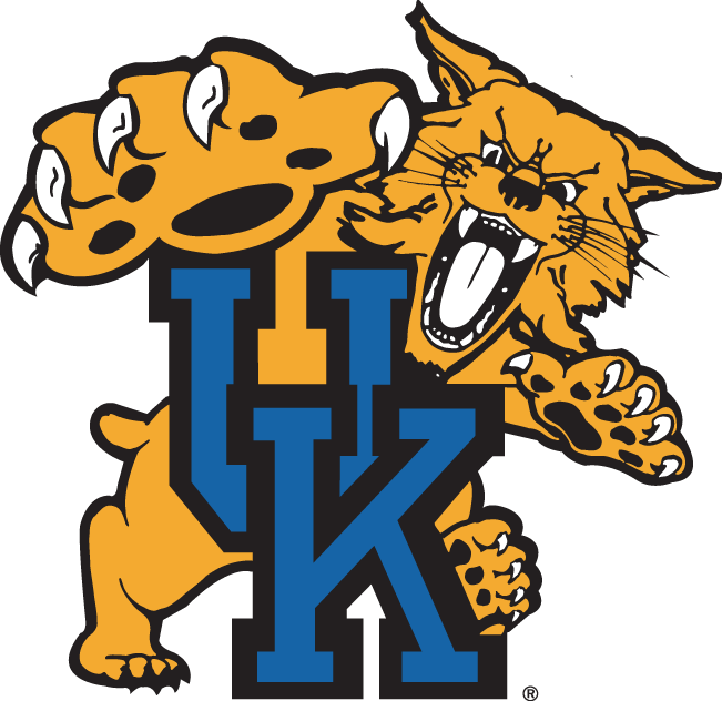LOOK: What is Kentucky going for with this new Wildcat logo.