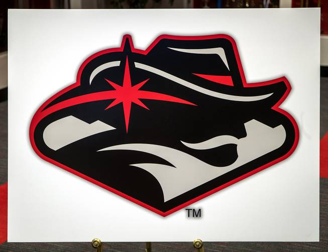 UNLV phasing out unpopular \'Hey Reb\' logo.