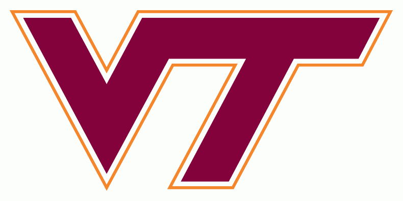 Brand New: New Logo for Virginia Tech by IMG.