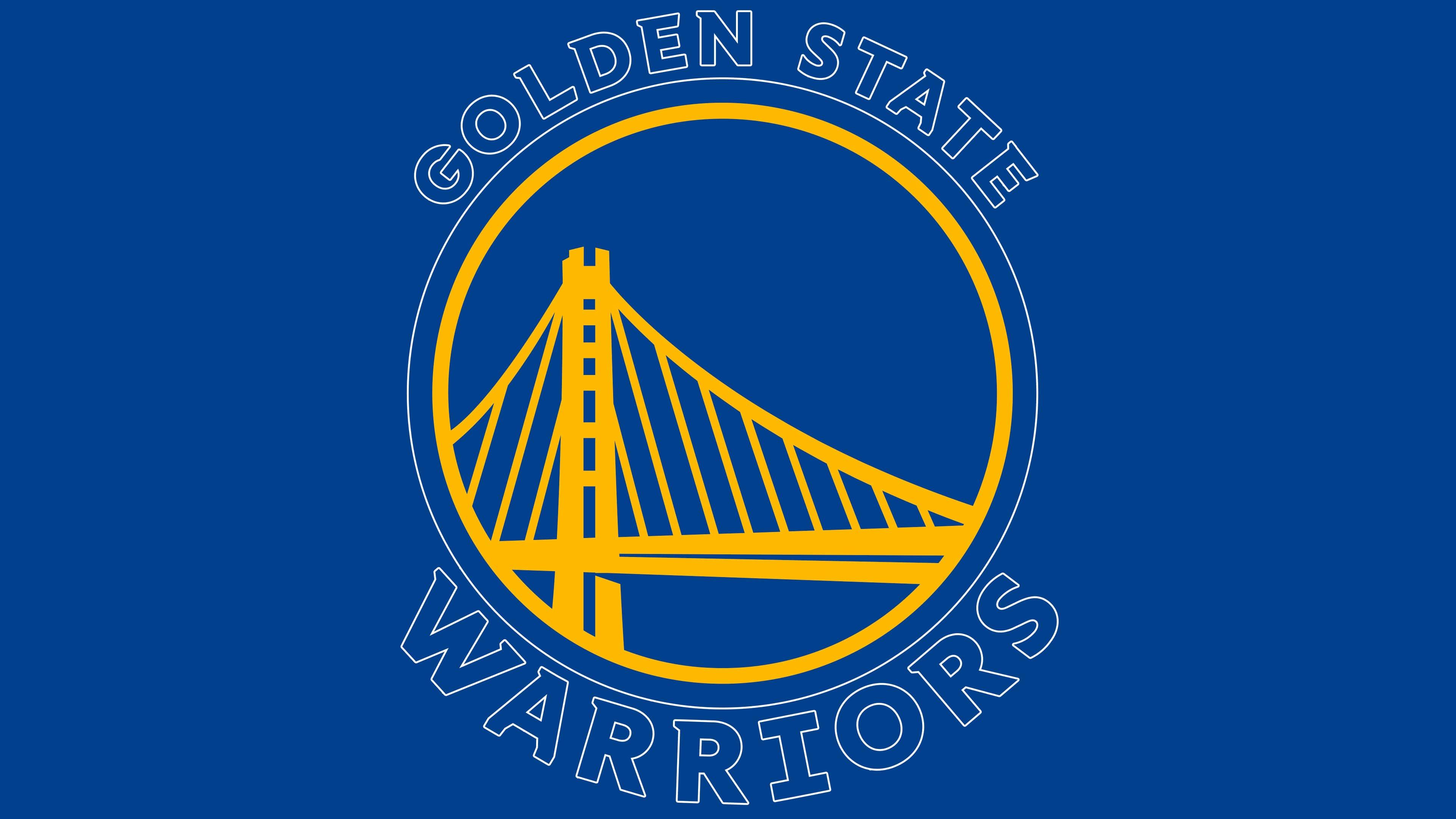 Golden State Warriors Logos.