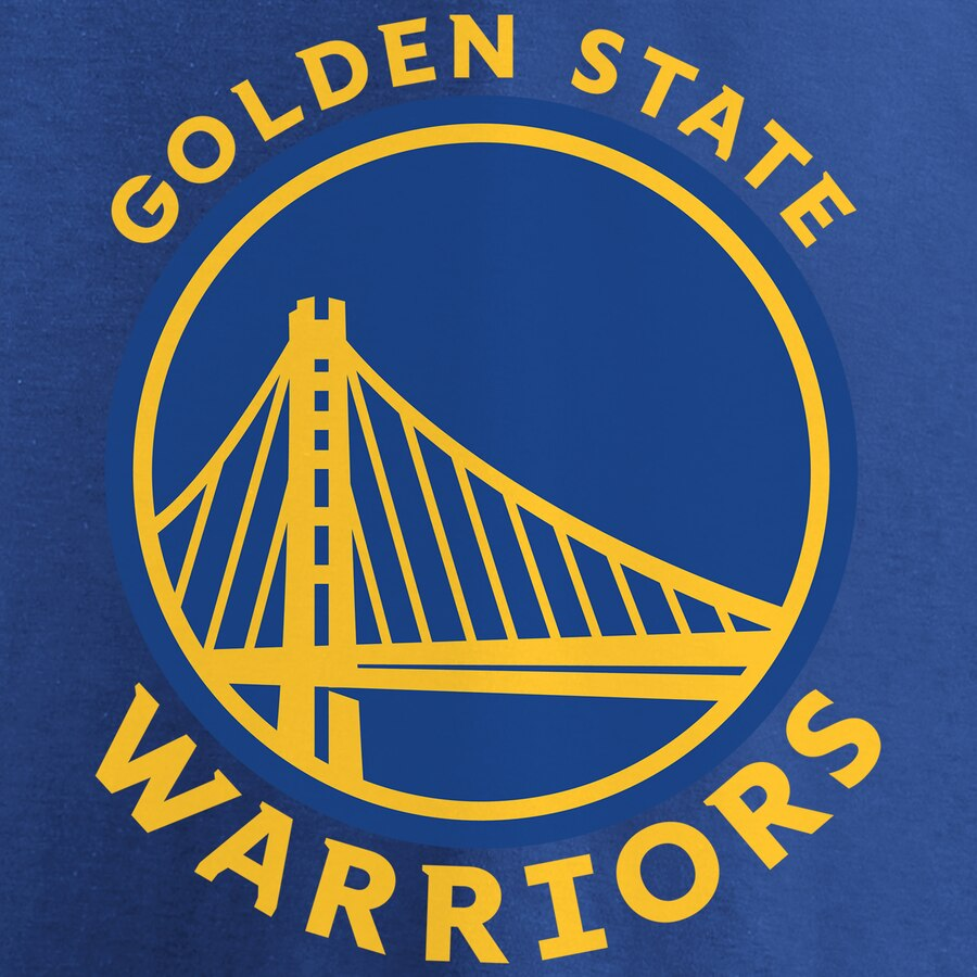Men\'s Golden State Warriors Fanatics Branded Royal Global.