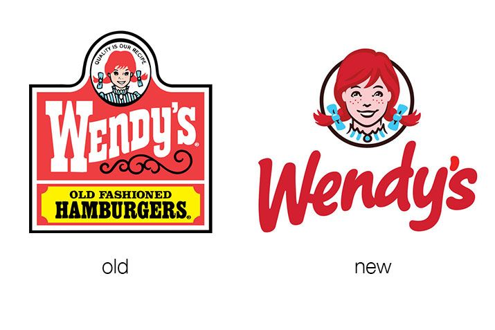 The New Wendy\'s Logo: What Went Right.