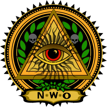 The New World Order.