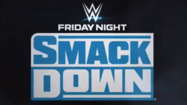 WWE SmackDown\'s New Logo Revealed.