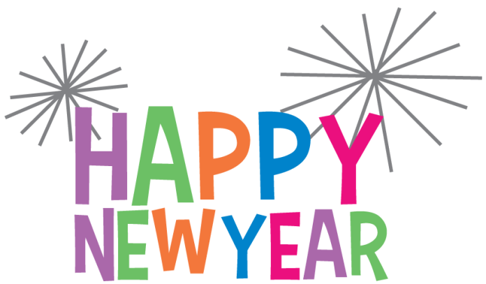 Download New Year 2017 PNG 8.