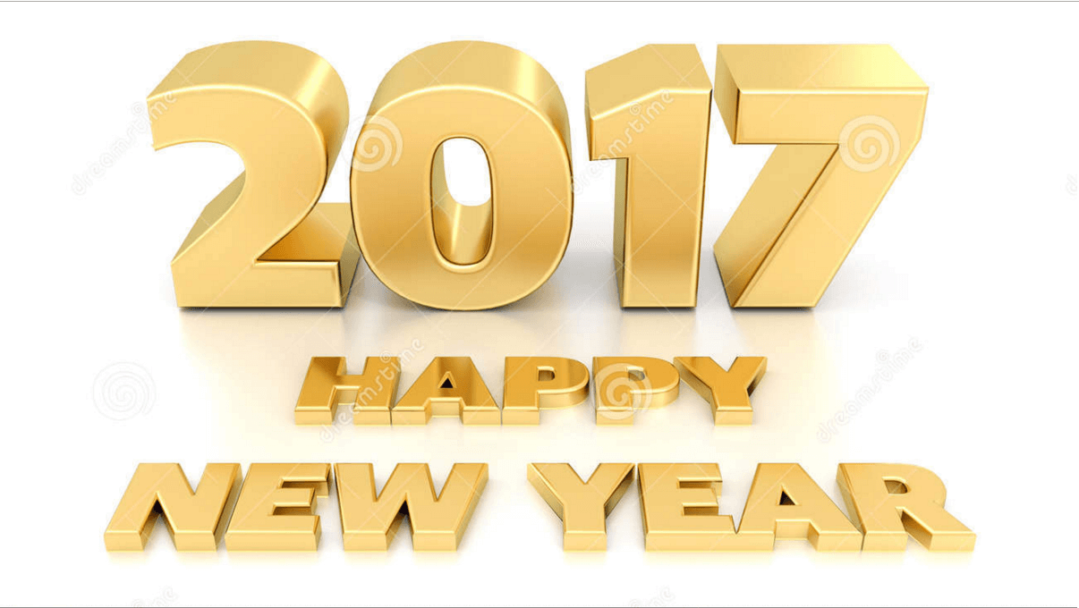 Download Free png New Year 2017.
