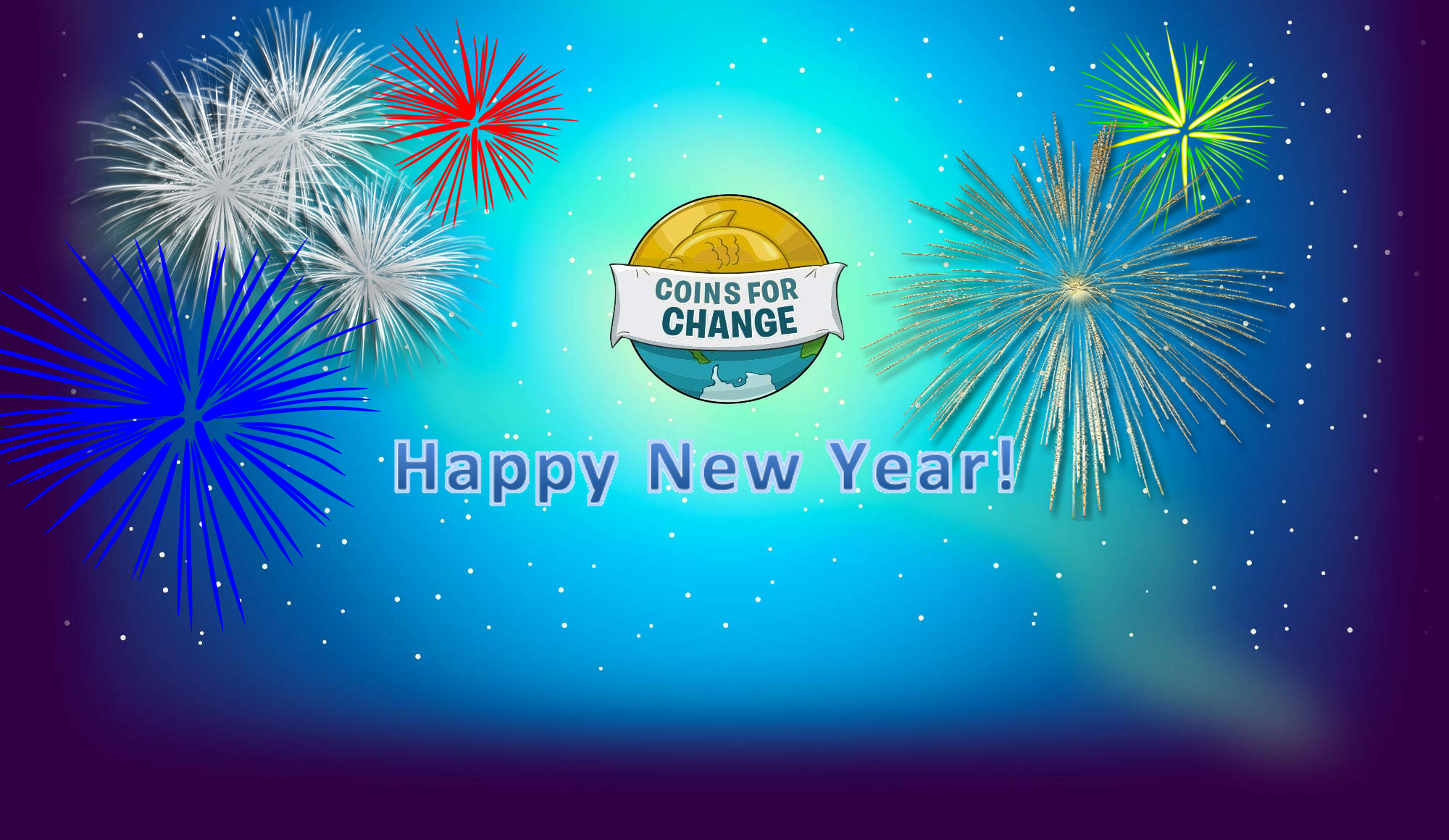 New year background png 1 » PNG Image.