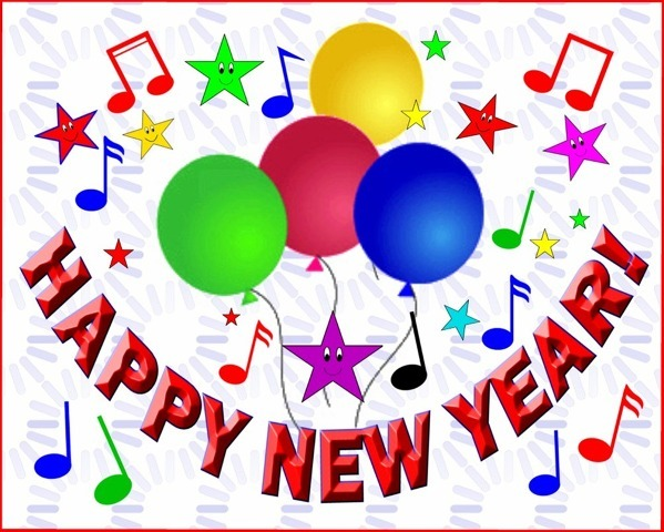 Happy New Year Songs For Upcoming New Year 2017 by Khushboo Nama.