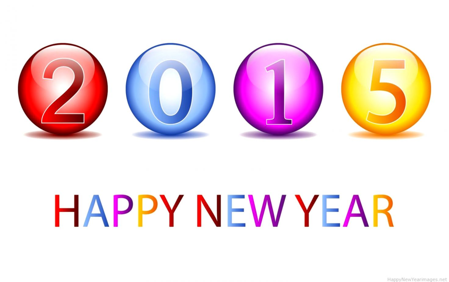 Happy New Year Clipart Free Wallpaper.