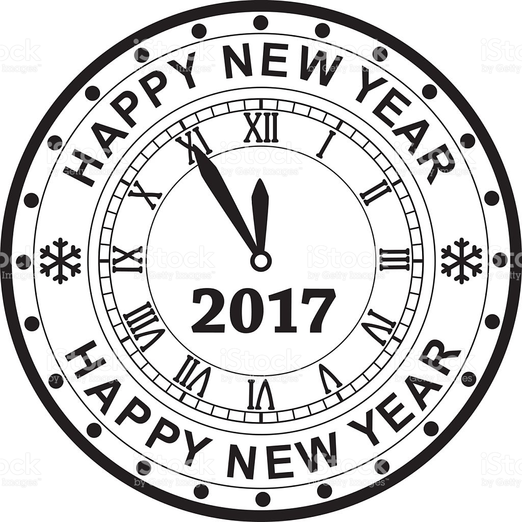 new year count down clipart