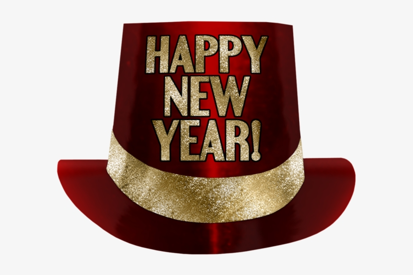 New Years Hat PNG Images.