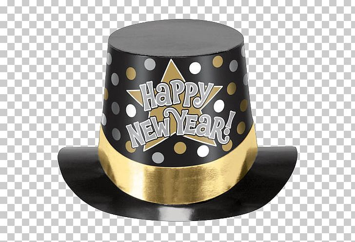New Year's Eve Party Hat New Year's Day PNG, Clipart, Bead.