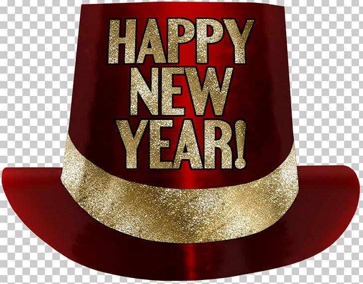 New Years Eve New Years Day Party PNG, Clipart, Brand, Cap.