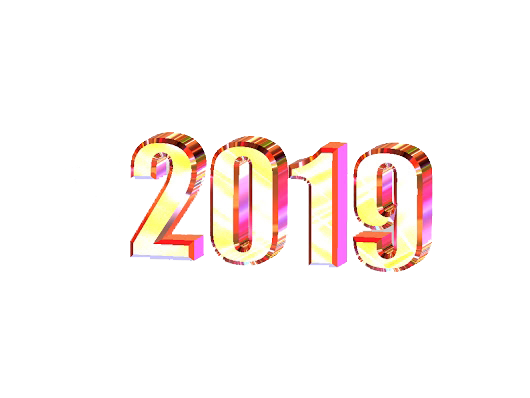 New Year Png (60+ images).