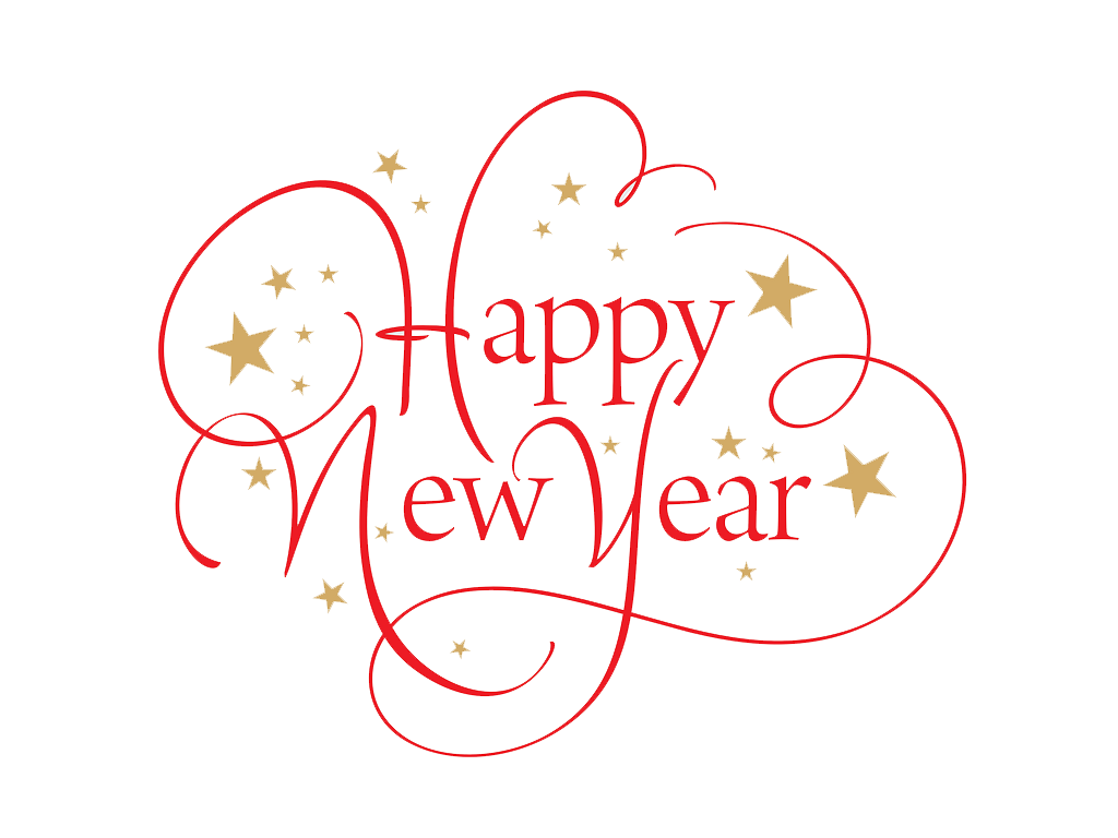 Happy New Year PNG Transparent Happy New Year.PNG Images.