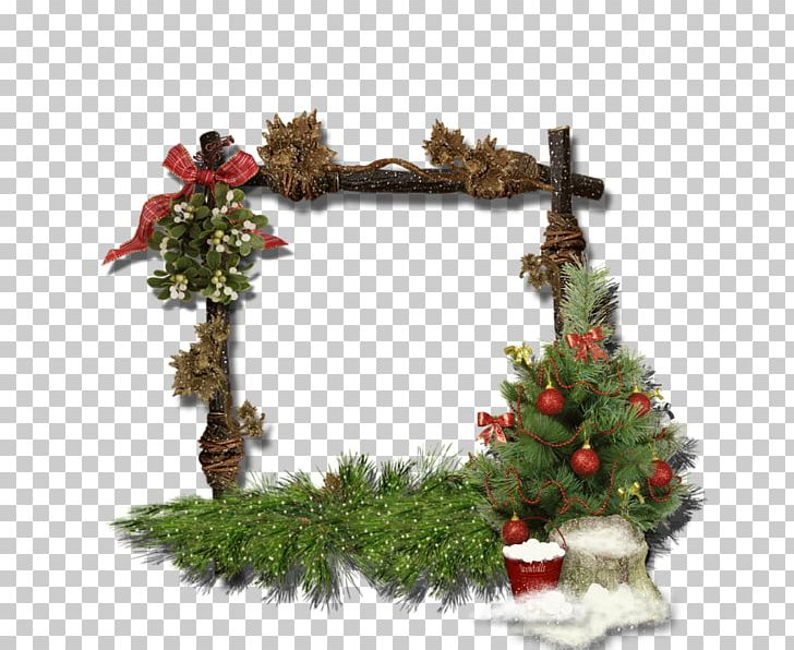 Christmas Frames New Year Scrapbooking Drawing PNG, Clipart.