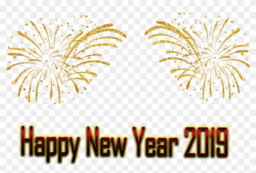 New Year Png.