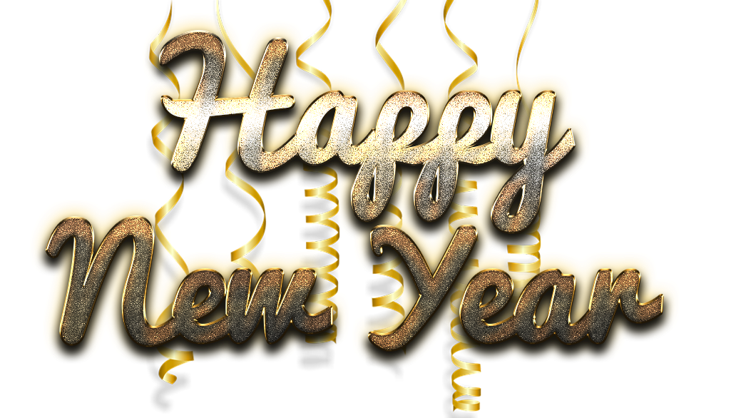 Download Free png Happy New Year PNG Transparent Images.