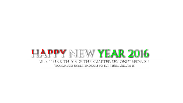 Kashif Production: New Year Png Text Effects 2016.