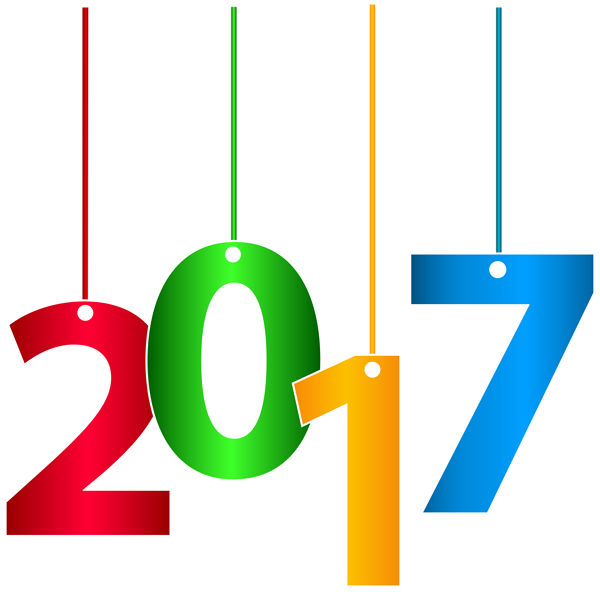 New Years 2017 Clipart at GetDrawings.com.