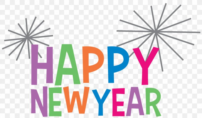 New Year\'s Day New Year\'s Eve Clip Art, PNG, 856x501px, New.