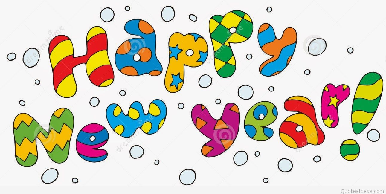 Free Clipart Florida Happy New Year.