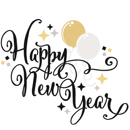 New Year Clipart & New Year Clip Art Images.