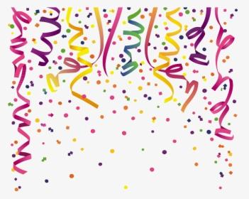 Confetti Clipart PNG Images, Free Transparent Confetti.