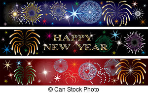 New years day Vector Clipart EPS Images. 50,081 New years.