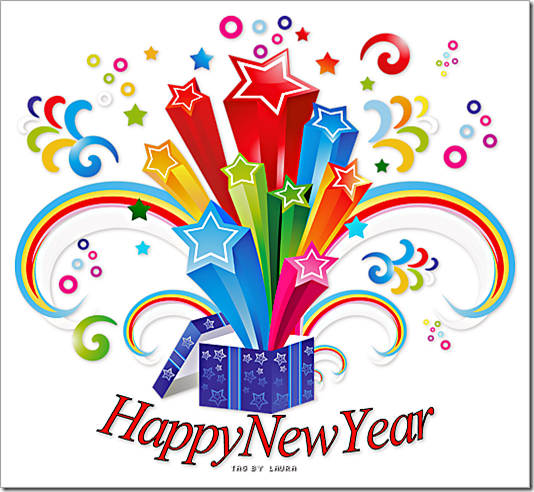New years day png 5 » PNG Image.