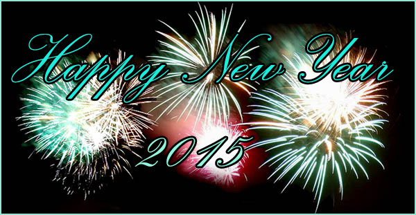 New Years Eve 2015 Free Clipart.
