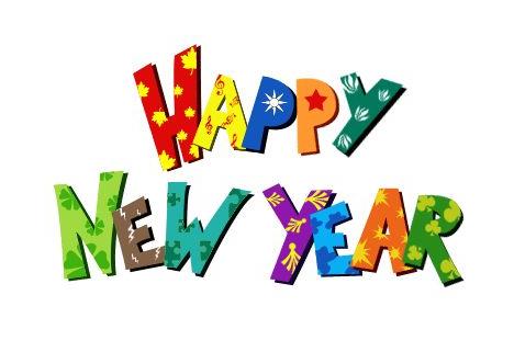 HOLIDAY: HAPPY NEW YEAR'S EVE 2015.