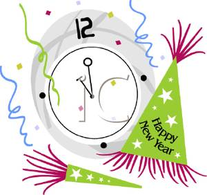 Clipart New Years Eve & New Years Eve Clip Art Images.