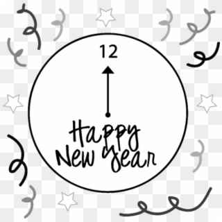 New Years Eve PNG Images, Free Transparent Image Download.
