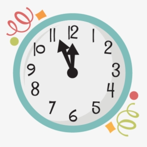 New Years Eve PNG Images.