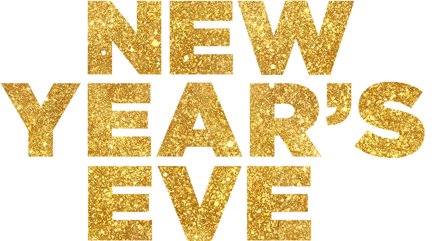 HD New Years Eve Png Transparent PNG Image Download.
