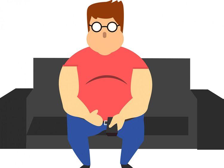 Fat gain? Follow intermittent fasting diet in New Year.