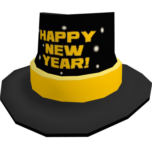 New Years Hat Png (108+ images in Collection) Page 1.