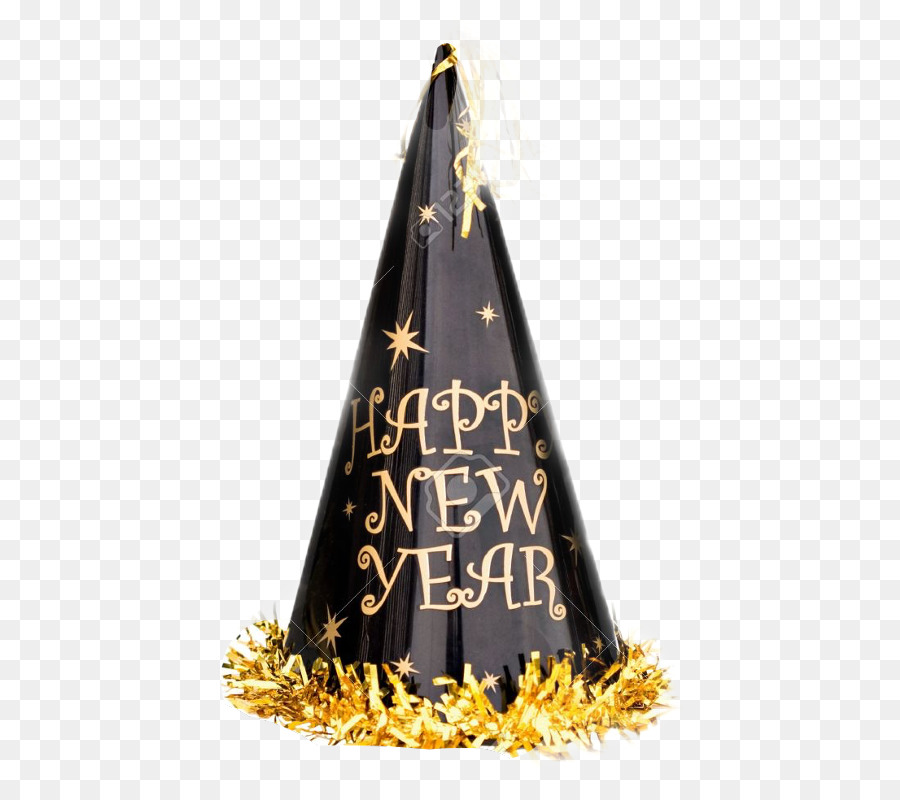 New Years Eve Birthday png download.