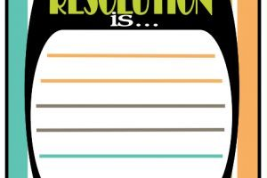 New years resolution clipart 10 » Clipart Portal.